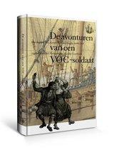 Werken van de Linschoten-Vereeniging - De avonturen van een VOC-soldaat