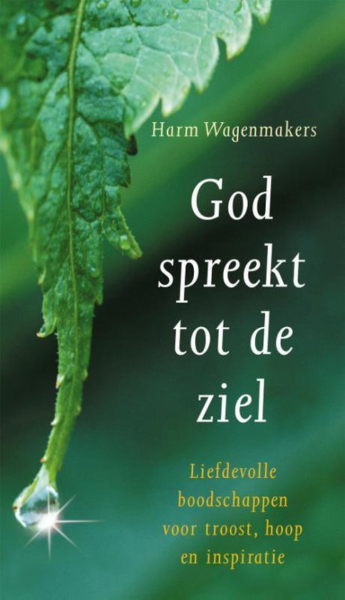 God spreekt tot de ziel - Harm Wagenmakers | Readingchampions.org.uk