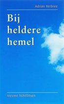Bij heldere hemel