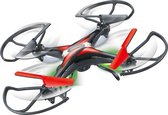 R/C Drone Wifi Smart Airraiders + Hd Camera