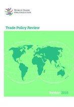 Trade Policy Review - Jordan