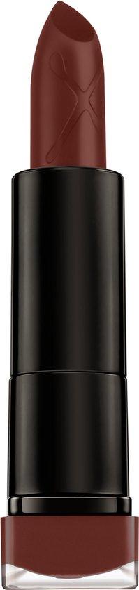 Max Factor Colour Elixir Velvet Matte Lipstick - 55 Desert