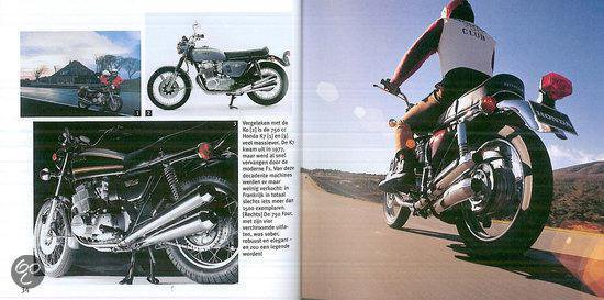 Droommotoren  1001 Fotoboek