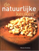 Omslag De Natuurlijke Keuken
