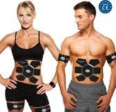 Buikspieren trainer - MEACRUNCH® - AB trainer - EMS - Fitness
