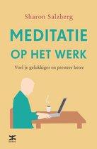 Meditatie op het werk