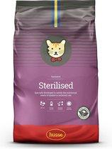 Husse Exclusive Katt Sterilised - 7 kg