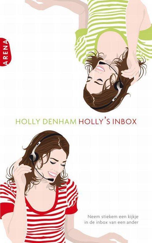 Holly's Inbox - Holly Denham |