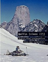 Baffin Island 1953
