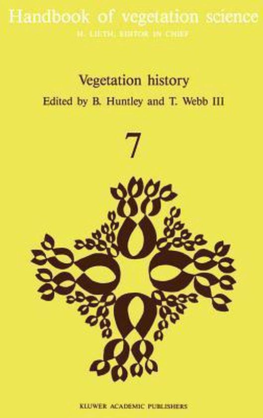 Vegetation history