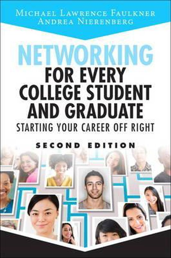 Networking for Every College Student and Graduate