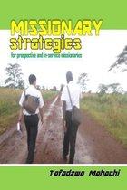 Missionary Strategies