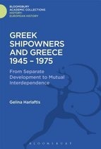 Greek Shipowners and Greece