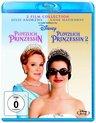 Princess Diaries (2001/2004) 1 & 2 (Blu-ray)