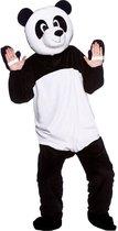 E-Carnavalskleding.nl: One size - e-Carnavalskleding.nl Panda pak mascotte