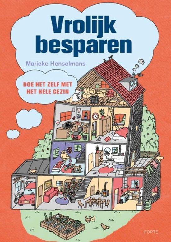 Vrolijk besparen - Marieke Henselmans | Readingchampions.org.uk