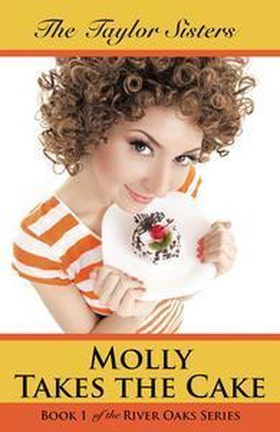 Molly Takes the Cake