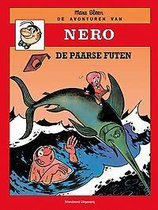Nero 6 De paarse futen (hardcover)