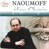 Naoumoff Plays Chopin