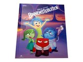 Disney Binnenstebuiten - lees mee & luisterboek