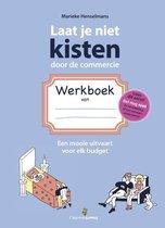 Laat je niet kisten door de commercie | Werkboek
