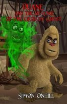 Duane and the Revenge of the Grouchy Ghost
