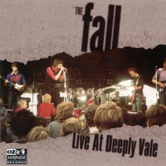Live At Deeply Vale 1978