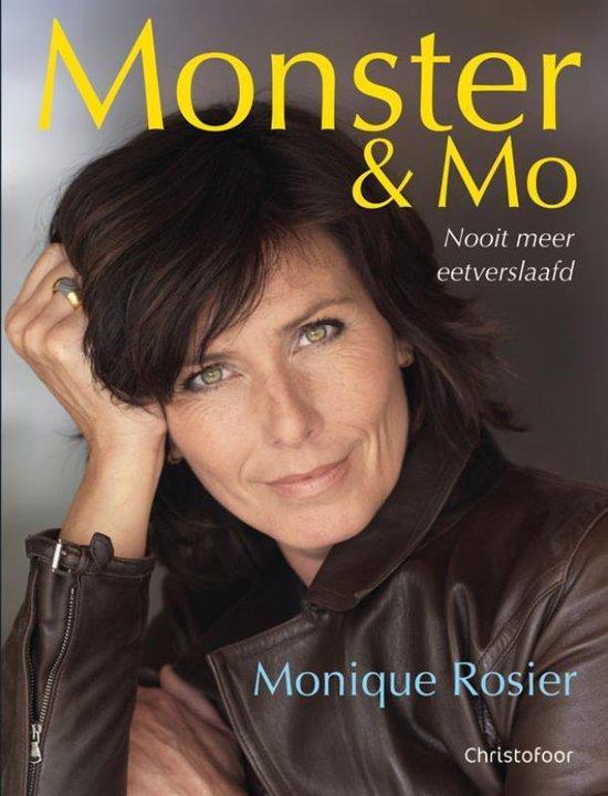 Monster & Mo - Monique Rosier | Fthsonline.com