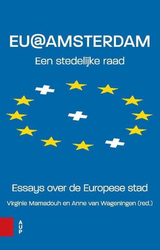 EU@Amsterdam - none  