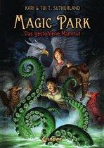 Magic Park 3 - Das gestohlene Mammut