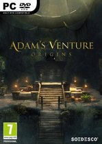 Adam's Venture Origins - Windows