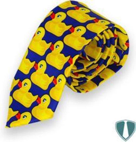 "Feest stropdas ""Barney Stinson Ducky tie"""