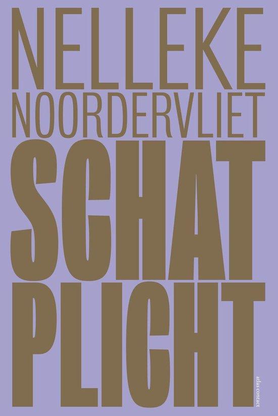 Schatplicht - Nelleke Noordervliet |