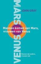 Mannen komen van Mars, Vrouwen van Venus / druk 64