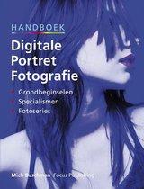 Handboek digitale Portretfotografie