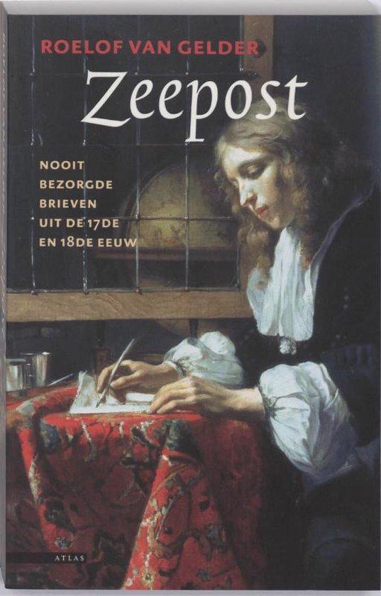 Zeepost - Roelof van Gelder |