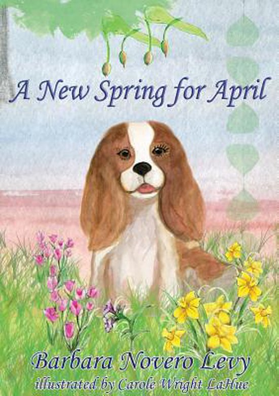 A New Spring for April