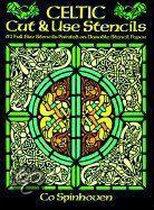 Celtic Cut & Use Stencils