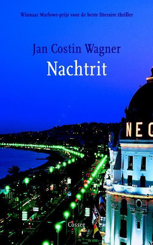 Nachtrit - Jan Costin Wagner |