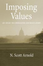 IMPOSING VALUES & LIBERALISM REG OXFPP C