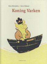 Koning varken. Een verhaal met een staartje (zonder krul)