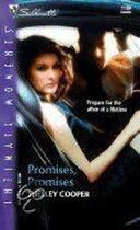Omslag Promises, Promises