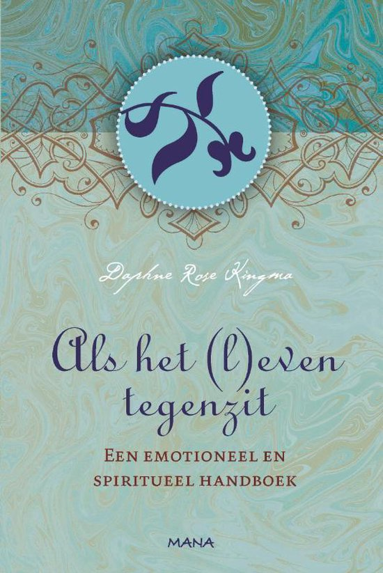 Als het (l)even tegenzit - Daphne Rose Kingma | Readingchampions.org.uk