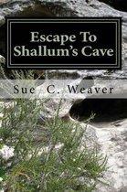 Escape To Shallum's Cave
