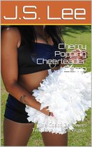 Cherry Popping Cheerleader Camp: The Coach Deflowers Two Barely Legal Virgins