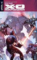 X-O Manowar Volume 9