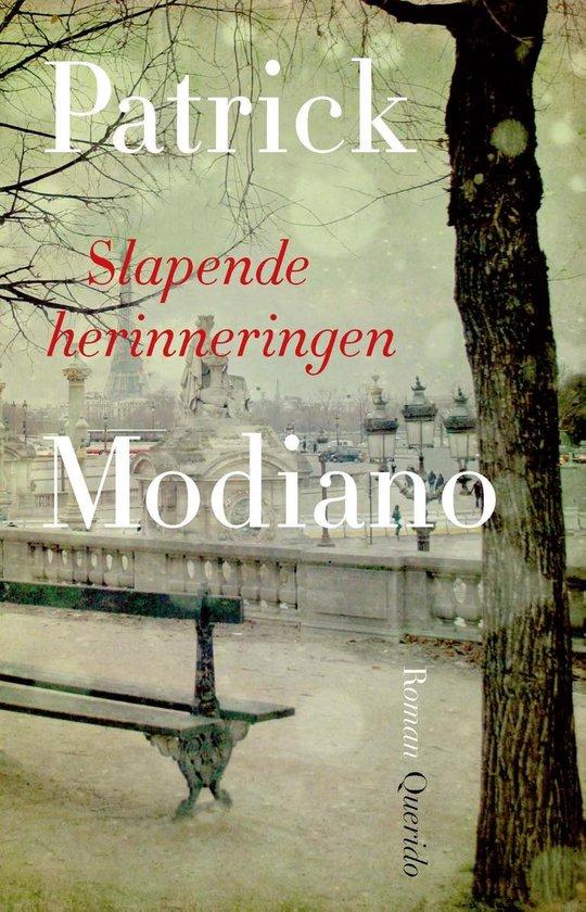 Slapende herinneringen - Patrick Modiano |