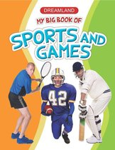 My Big Book of Sports and Games