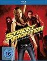 Street Fighter: The Legend of Chun-Li (Blu-ray)