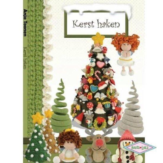 Kerst haken - Anja Toonen   Readingchampions.org.uk